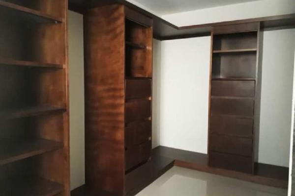 Foto de casa en venta en sn , fraccionamiento las quebradas, durango, durango, 10031526 No. 09