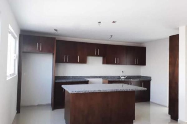 Foto de casa en venta en sn , fraccionamiento las quebradas, durango, durango, 10031526 No. 11