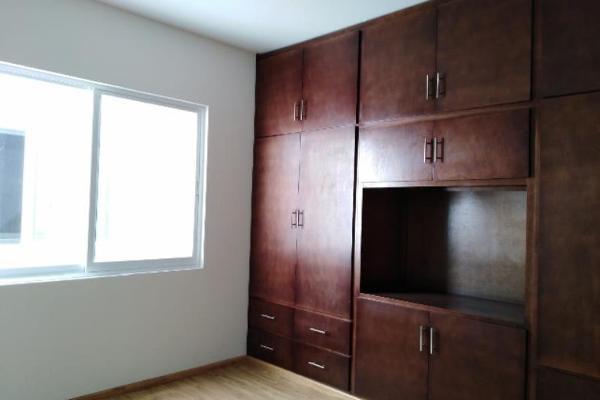 Foto de casa en venta en sn , fraccionamiento las quebradas, durango, durango, 10036986 No. 06