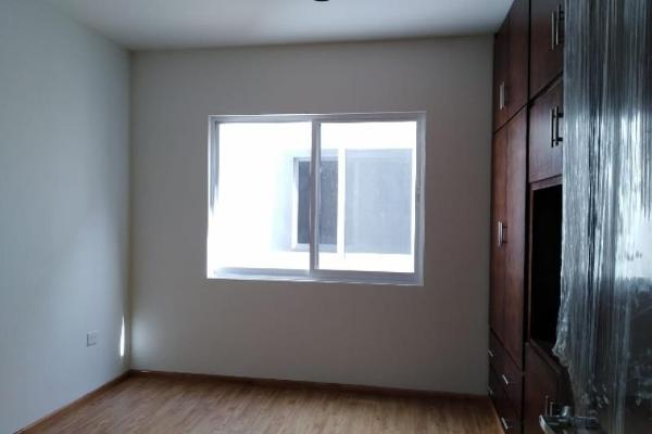 Foto de casa en venta en sn , fraccionamiento las quebradas, durango, durango, 10036986 No. 14