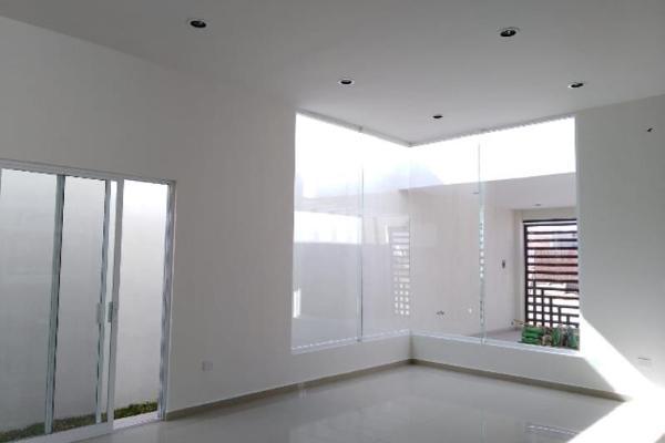 Foto de casa en venta en sn , fraccionamiento las quebradas, durango, durango, 10036986 No. 18