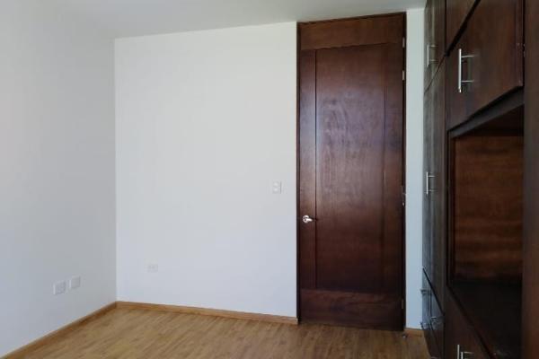 Foto de casa en venta en sn , fraccionamiento las quebradas, durango, durango, 10036986 No. 20