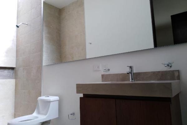 Foto de casa en venta en sn , fraccionamiento las quebradas, durango, durango, 10036986 No. 21
