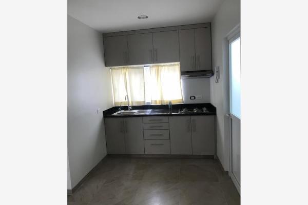 Foto de departamento en renta en s/n , los remedios, durango, durango, 10081394 No. 14
