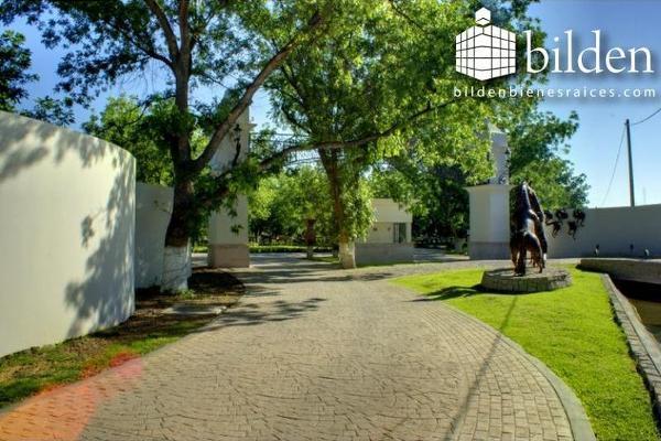Foto de terreno habitacional en venta en s/n , heberto castillo, durango, durango, 10211531 No. 01