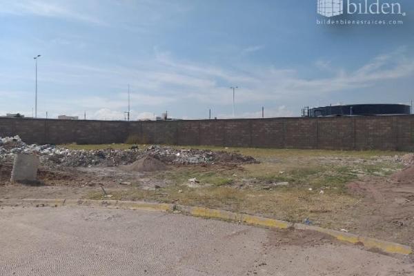 Foto de terreno habitacional en venta en s/n , fraccionamiento las quebradas, durango, durango, 9944990 No. 03