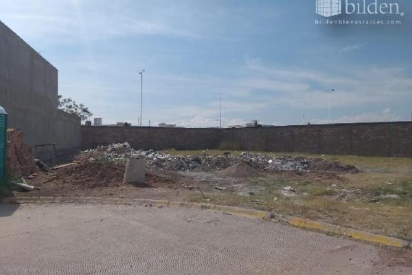 Foto de terreno habitacional en venta en s/n , fraccionamiento las quebradas, durango, durango, 9944990 No. 04