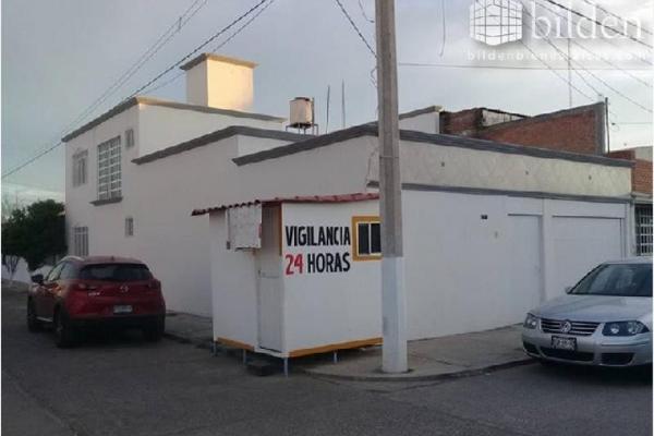 Foto de casa en venta en s/n , la cima, durango, durango, 9975985 No. 01
