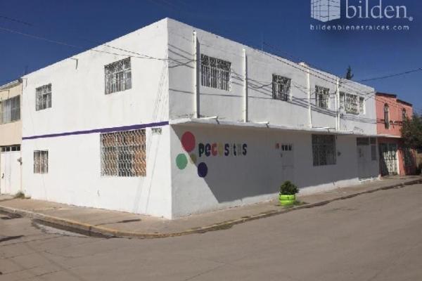 Foto de casa en venta en s/n , fraccionamiento las quebradas, durango, durango, 9986608 No. 01