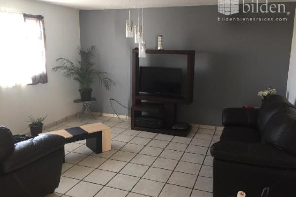Foto de casa en venta en s/n , fraccionamiento las quebradas, durango, durango, 9986608 No. 02