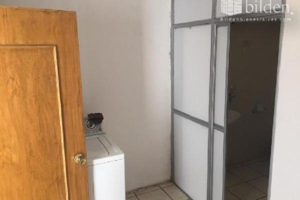 Foto de casa en venta en s/n , fraccionamiento las quebradas, durango, durango, 9986608 No. 09