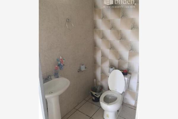 Foto de casa en venta en s/n , fraccionamiento las quebradas, durango, durango, 9986608 No. 15