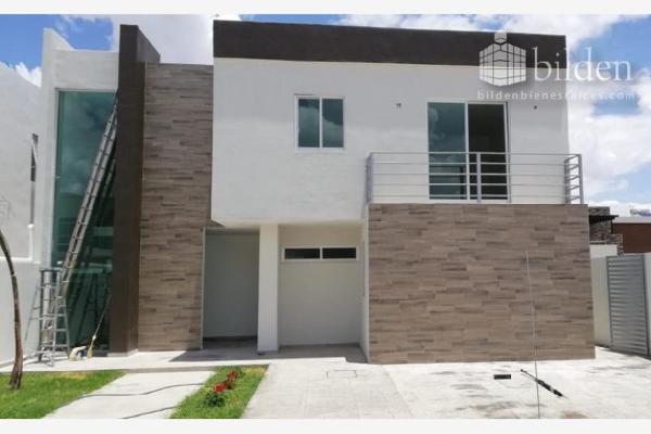 Foto de casa en renta en sn , fraccionamiento paraíso de la sierra, durango, durango, 9227577 No. 01