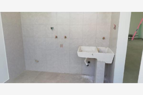Foto de casa en renta en sn , fraccionamiento paraíso de la sierra, durango, durango, 9227577 No. 08