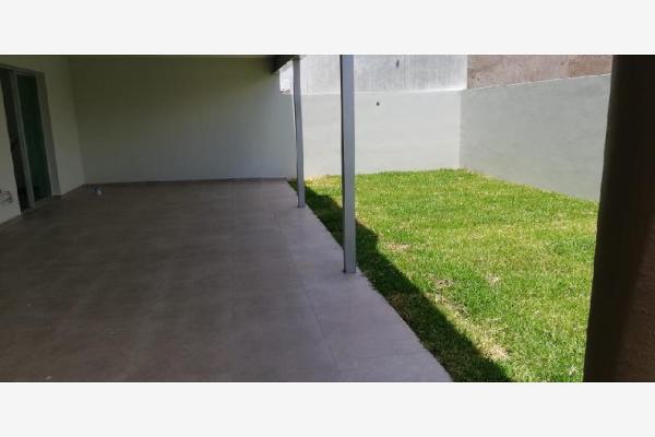 Foto de casa en renta en sn , fraccionamiento paraíso de la sierra, durango, durango, 9227577 No. 10