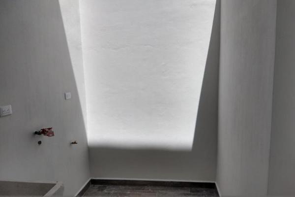 Foto de casa en venta en s/n , fraccionamiento san miguel de casa blanca, durango, durango, 10003838 No. 04