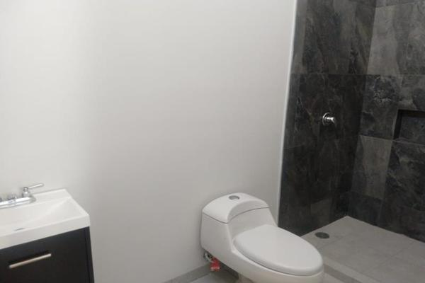 Foto de casa en venta en s/n , fraccionamiento san miguel de casa blanca, durango, durango, 10003838 No. 05