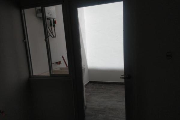 Foto de casa en venta en s/n , fraccionamiento san miguel de casa blanca, durango, durango, 10003838 No. 06