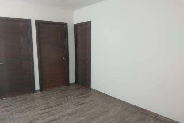 Foto de casa en venta en s/n , fraccionamiento san miguel de casa blanca, durango, durango, 10003838 No. 07
