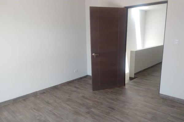 Foto de casa en venta en s/n , fraccionamiento san miguel de casa blanca, durango, durango, 10003838 No. 10