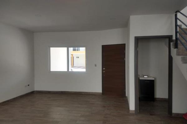 Foto de casa en venta en s/n , fraccionamiento san miguel de casa blanca, durango, durango, 10003838 No. 12