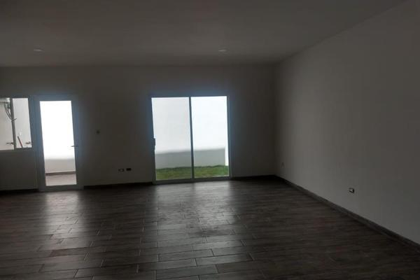Foto de casa en venta en s/n , fraccionamiento san miguel de casa blanca, durango, durango, 10003838 No. 15
