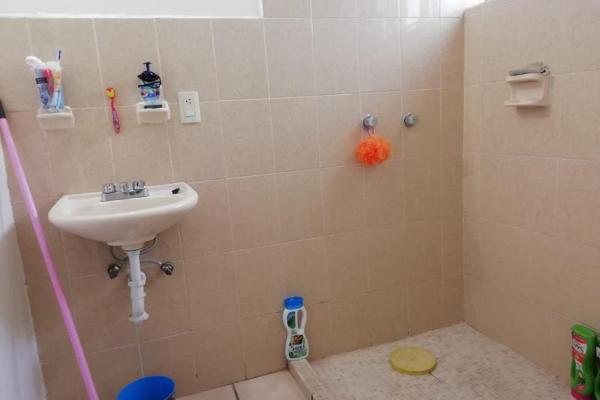 Foto de casa en venta en s/n , san jorge, durango, durango, 10008144 No. 03