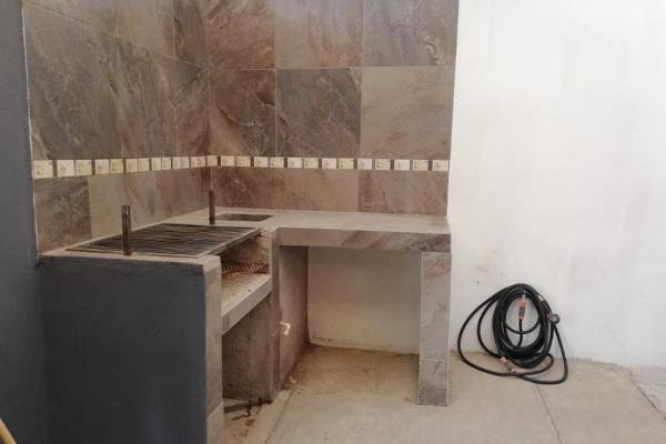 Foto de casa en venta en s/n , san jorge, durango, durango, 10008144 No. 10