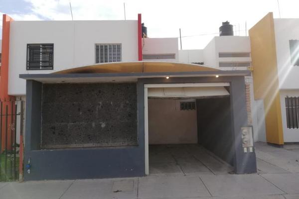 Foto de casa en venta en s/n , san jorge, durango, durango, 10008144 No. 15