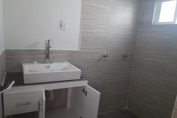 Foto de casa en venta en s/n , fraccionamiento san miguel de casa blanca, durango, durango, 10019897 No. 03