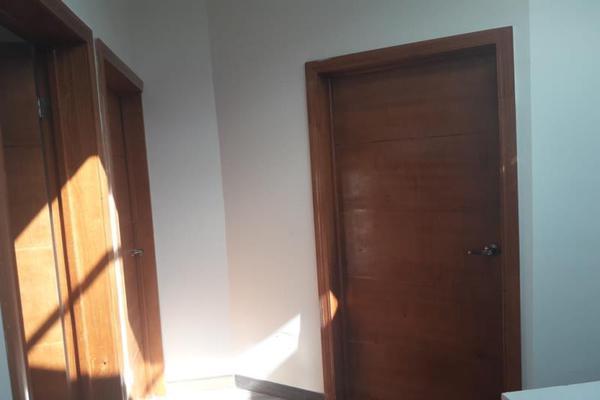 Foto de casa en venta en s/n , fraccionamiento san miguel de casa blanca, durango, durango, 10019897 No. 04