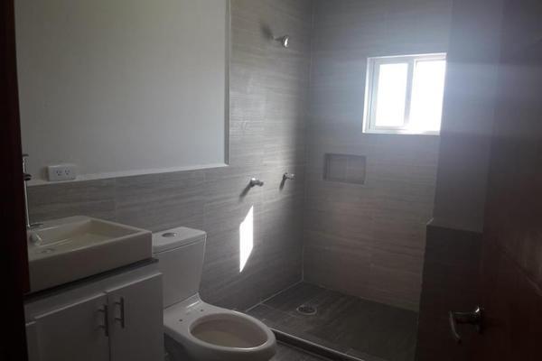 Foto de casa en venta en s/n , fraccionamiento san miguel de casa blanca, durango, durango, 10019897 No. 06