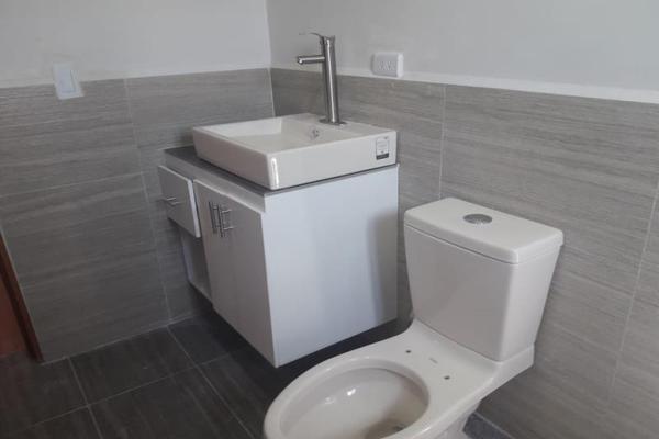 Foto de casa en venta en s/n , fraccionamiento san miguel de casa blanca, durango, durango, 10019897 No. 07