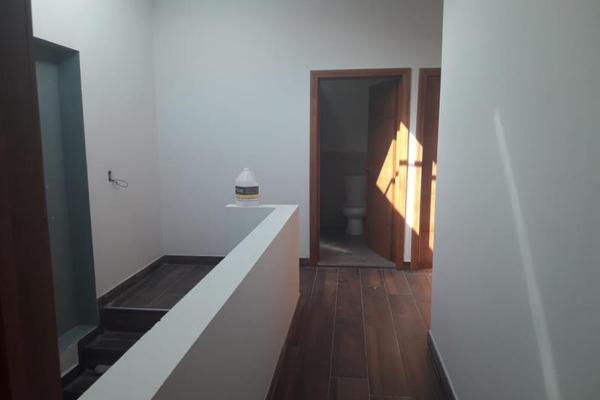Foto de casa en venta en s/n , fraccionamiento san miguel de casa blanca, durango, durango, 10019897 No. 09