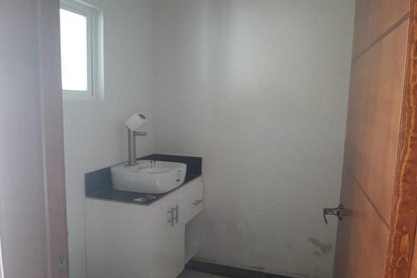 Foto de casa en venta en s/n , fraccionamiento san miguel de casa blanca, durango, durango, 10019897 No. 10