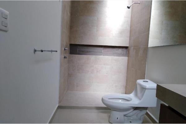 Foto de casa en venta en sn , fraccionamiento san miguel de casa blanca, durango, durango, 10036986 No. 03