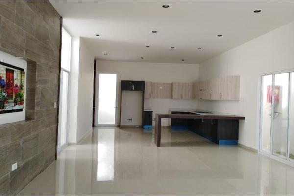 Foto de casa en venta en sn , fraccionamiento san miguel de casa blanca, durango, durango, 10036986 No. 05