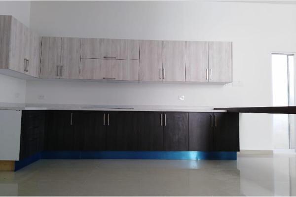 Foto de casa en venta en sn , fraccionamiento san miguel de casa blanca, durango, durango, 10036986 No. 07