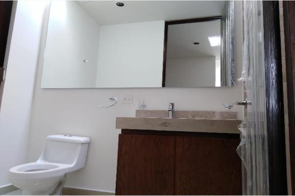 Foto de casa en venta en sn , fraccionamiento san miguel de casa blanca, durango, durango, 10036986 No. 08