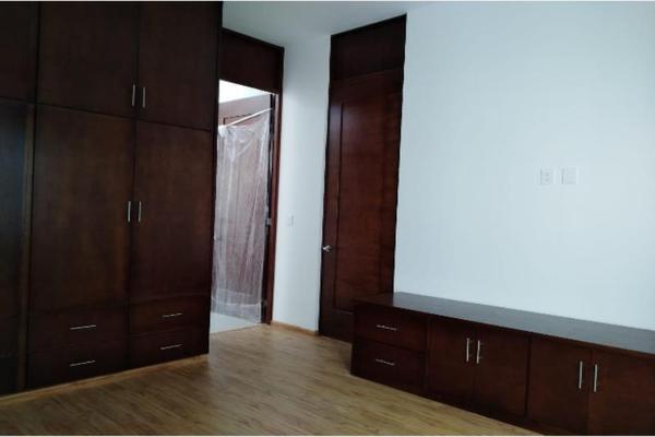 Foto de casa en venta en sn , fraccionamiento san miguel de casa blanca, durango, durango, 10036986 No. 10