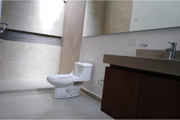 Foto de casa en venta en sn , fraccionamiento san miguel de casa blanca, durango, durango, 10036986 No. 16