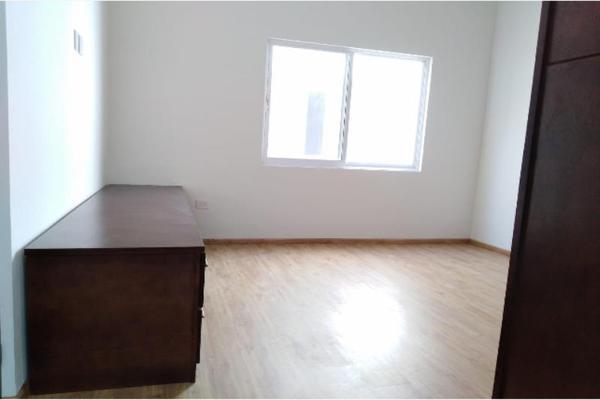 Foto de casa en venta en sn , fraccionamiento san miguel de casa blanca, durango, durango, 10036986 No. 19