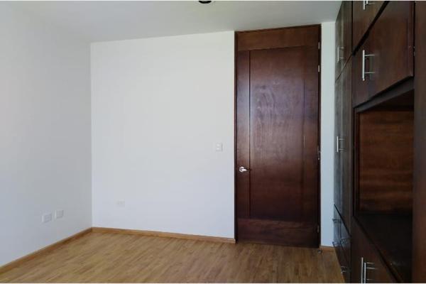 Foto de casa en venta en sn , fraccionamiento san miguel de casa blanca, durango, durango, 10036986 No. 20