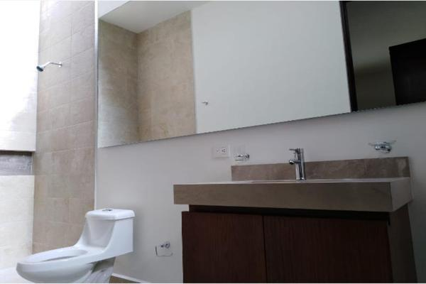 Foto de casa en venta en sn , fraccionamiento san miguel de casa blanca, durango, durango, 10036986 No. 21