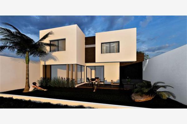 Foto de casa en venta en s/n , fraccionamiento san miguel de casa blanca, durango, durango, 10211947 No. 03