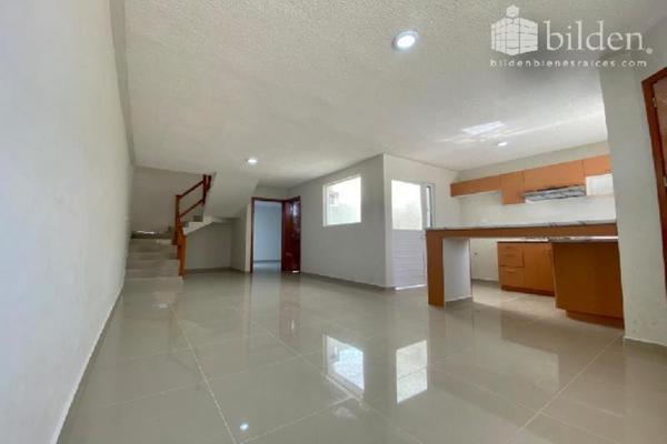 Foto de casa en venta en sn , fraccionamiento san miguel de casa blanca, durango, durango, 17278435 No. 03