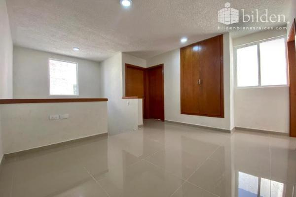 Foto de casa en venta en sn , fraccionamiento san miguel de casa blanca, durango, durango, 17278435 No. 06