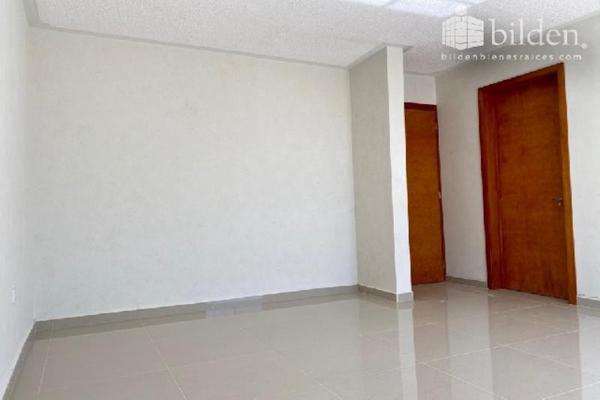Foto de casa en venta en sn , fraccionamiento san miguel de casa blanca, durango, durango, 17278435 No. 09