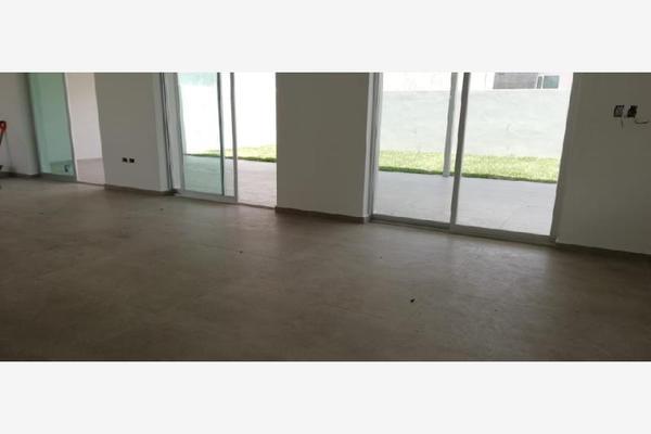 Foto de casa en renta en sn , fraccionamiento san miguel de casa blanca, durango, durango, 9227577 No. 04