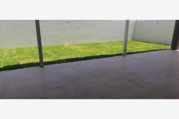 Foto de casa en renta en sn , fraccionamiento san miguel de casa blanca, durango, durango, 9227577 No. 06